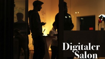 """Veranstaltung: Digitaler Salon zum Thema """"Krisenberichterstattung in sozialen Netzwerken"""""""