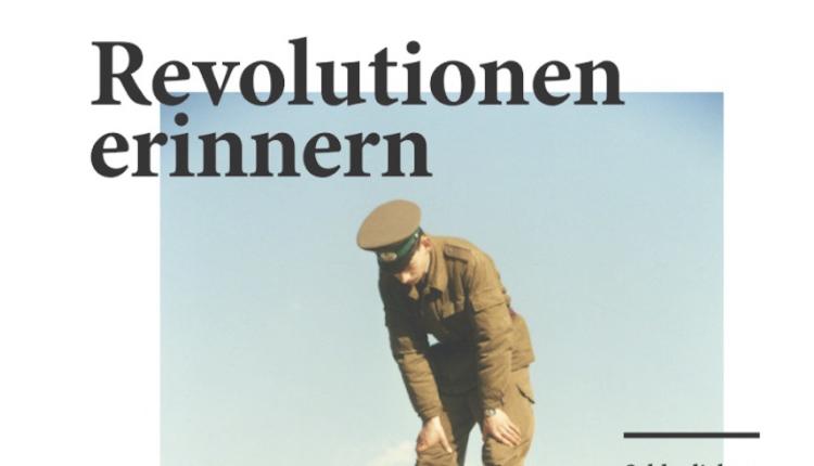 E-Book lesen, Revolutionen erinnern