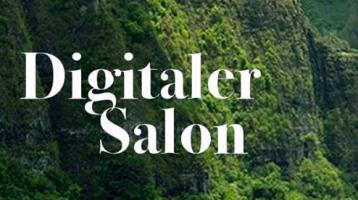 """LIVE! User-generated Art – Über Künstler und Kunst in der digitalen Welt im """"Digitalen Salon"""" von DRadio Wissen und dem HIIG"""
