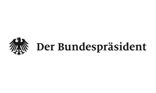 Kooperative Partner Der Bundespräsident