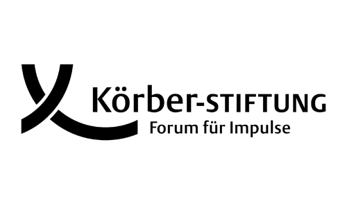 Kooperative Partner Körber-Stiftung
