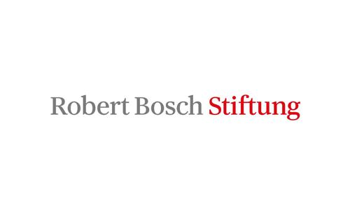 Kooperative Partner Robert-Bosch-Stiftung