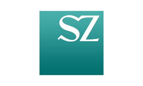 Kooperative Partner Süddeutsche Zeitung