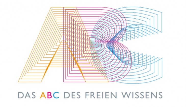 SAVE THE DATE: Das ABC des Freien Wissens. K=Kollaboration.