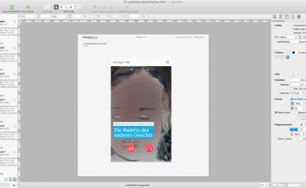 Wie konzipiert man eigentlich eine App? Ein Einblick in die Welt eines Online-Konzepters