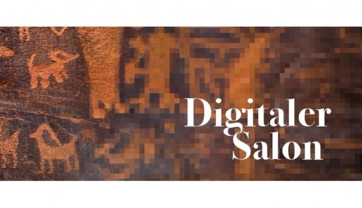Ankündigung: Digitaler Salon – Heute zum Thema Geschichte und digitale Tools