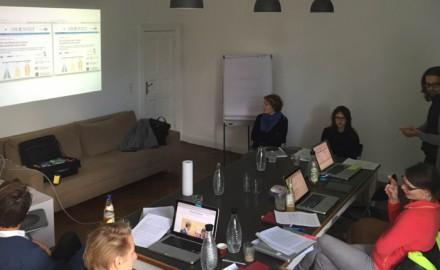 Interner Workshop: Wie schreibe ich einen guten Teaser?
