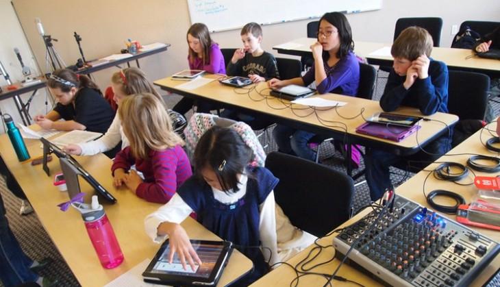 #LERNLABSCHULE – Veranstaltung zum Lernen mit digitalen Medien am 06.11.2015