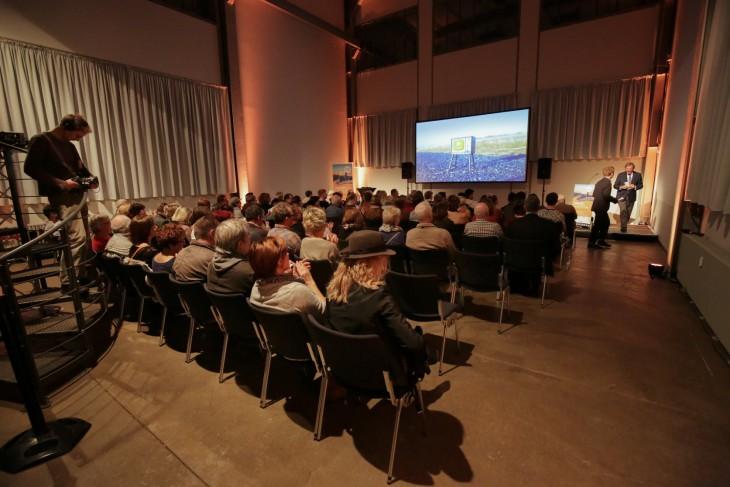 KAMERA LÄUFT! Ein Rückblick über Geschichte, Geschichten und Nachbarschaft rund um die Zeche Zollverein