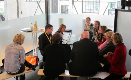 """Veranstaltungstipp: Speedlab """"Digitale Inklusion"""" von werkstatt.bpb"""