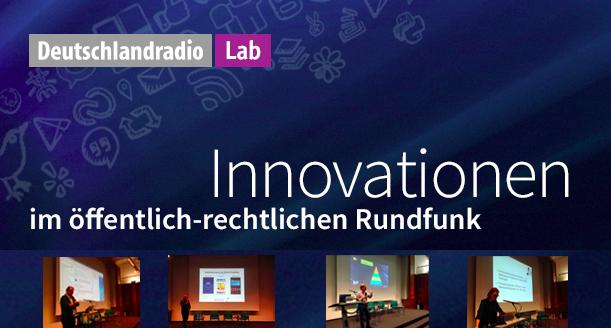 DRadio Lab