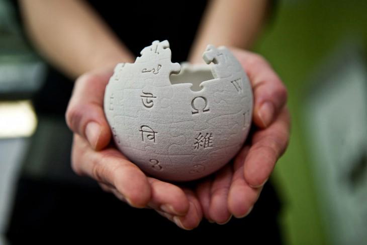 Wikipedia wird 15! Die Kooperateur_innen schreiben darüber