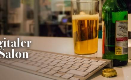 Digitaler Salon: Feierabend 4.0