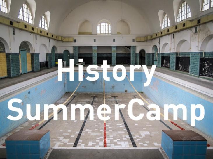 History SummerCamp