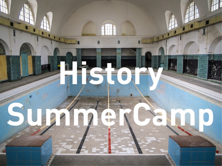 History SummerCamp