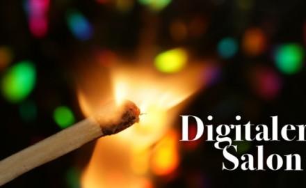 Digitaler Salon: It's a match!