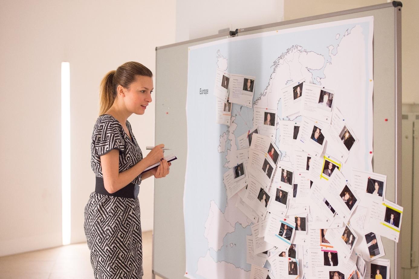 Mapping Memories Wien Bundeszentrale politische Bildung Kooperative
