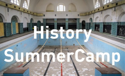 History SummerCamp 2016 – Where the f**k is Wünsdorf?