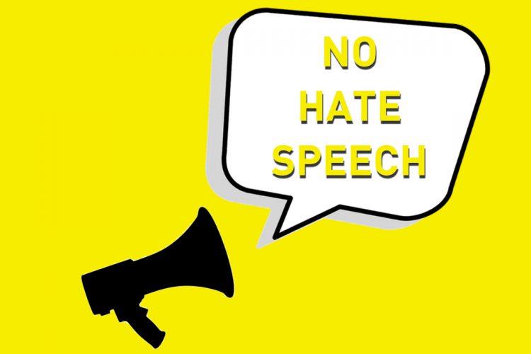 No Hate Speech