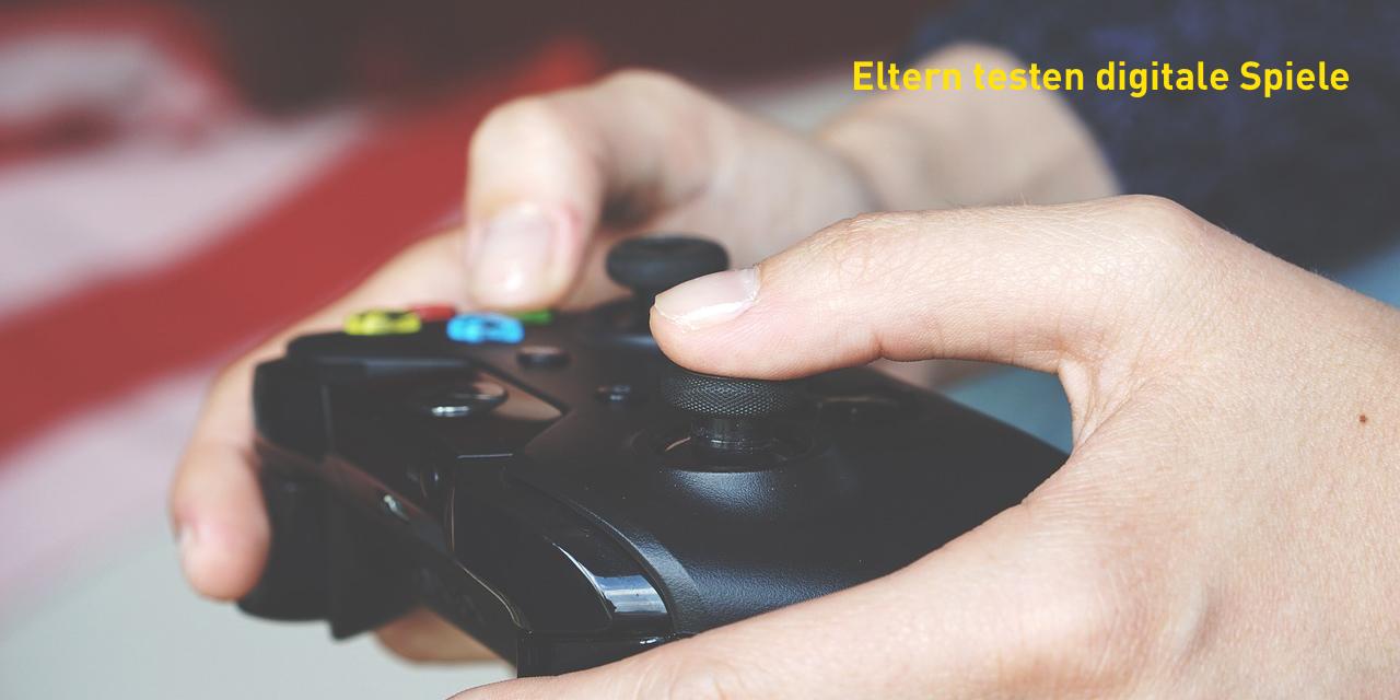 ElternLAN Eltern Testen Digitale Spiele KOOPERATIVE BERLIN - Minecraft lan spielen