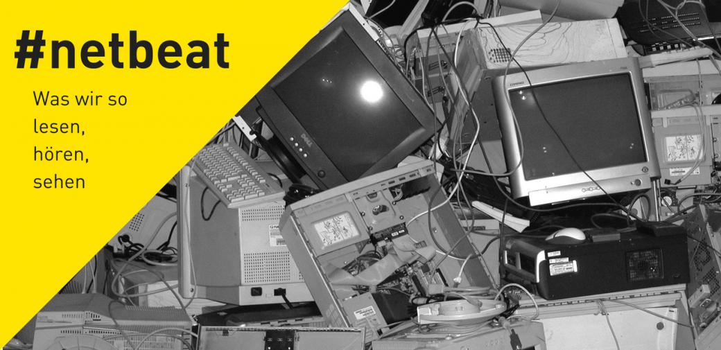 #netbeat 3/17: Digital Detox, Marketing-Desaster und E-Partizipation