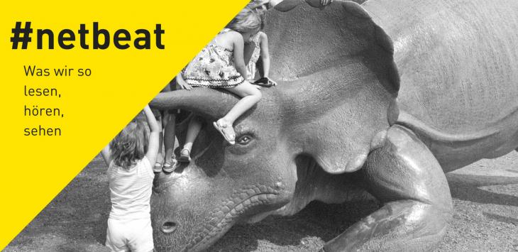#netbeat 5/17: #schmuseum, Wikitribune und Fake-Profile