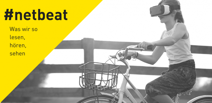 #netbeat 4/17: Augmented Reality, Realitätsverlust und godspot