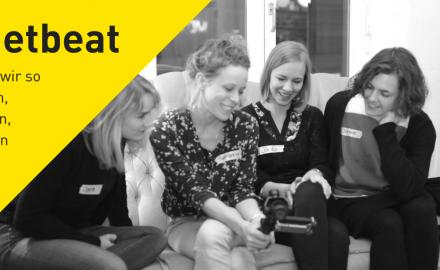 #netbeat 2/17: Linguistische Fehltritte, (weibliche) Vorbilder und digitale Inspiration