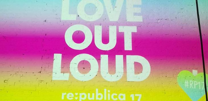 re:publica 17: Hate-Bingo, Hits & WTFs