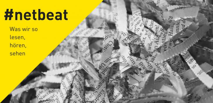 #netbeat 6/17: Tod der Pressefreiheit?, #trump100 und Unterflieger