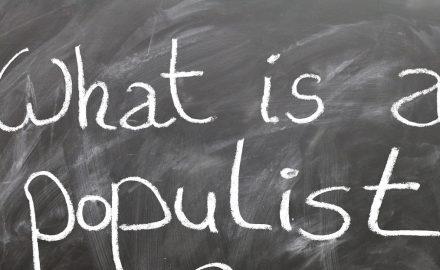 Allein unter Populist_innen