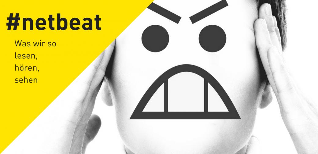 #netbeat 10/17: Grenzen der Meinungsfreiheit, Haterinnen und #EhefuerAlle