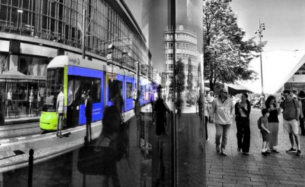 Don't freak out: 10 Survival-Tipps für Berlin