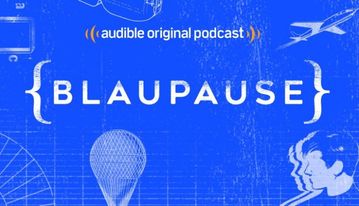 Ach, das sind ja Utopien! – Ein Podcast über (Zukunfts-?) Entwürfe