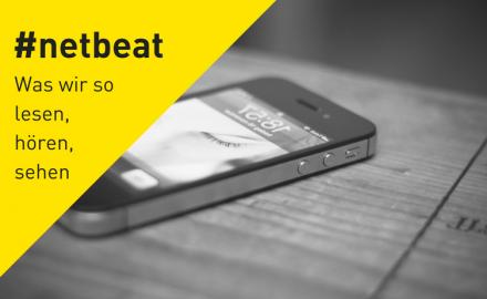 #netbeat 11/17: Apps: Lebenshilfe und Dystopien