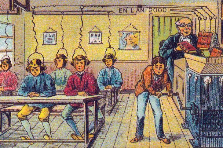 Lehrende der Zukunft: 10 Ideen zu Rollenverschiebungen im Unterricht