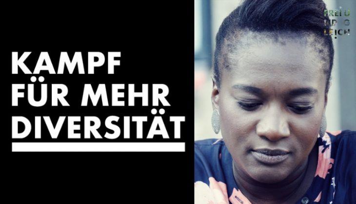 Die Menschenrechtsinitiative #freiundgleich