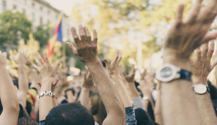 Diese Menschen kämpfen für die Rechte anderer – ohne sich Aktivist*in zu nennen
