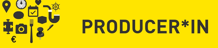 Producer*in