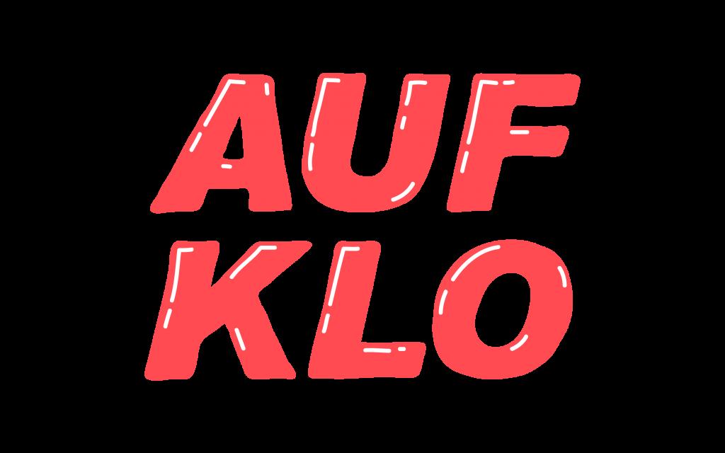 Auf Klo Kooperative Berlin