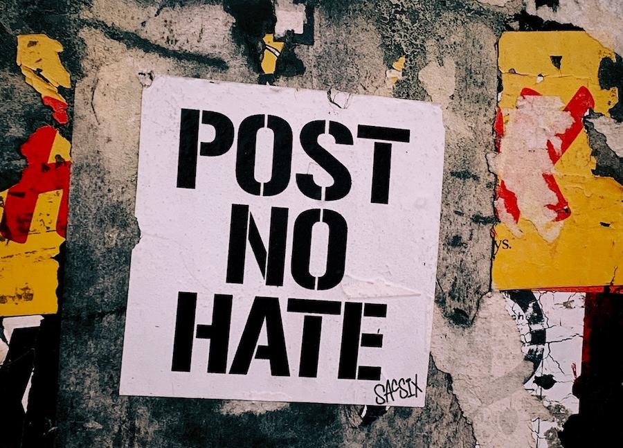 open space veranstaltung zu hatespeech