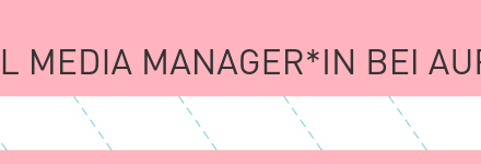 Social Media Manager*in bei Auf Klo