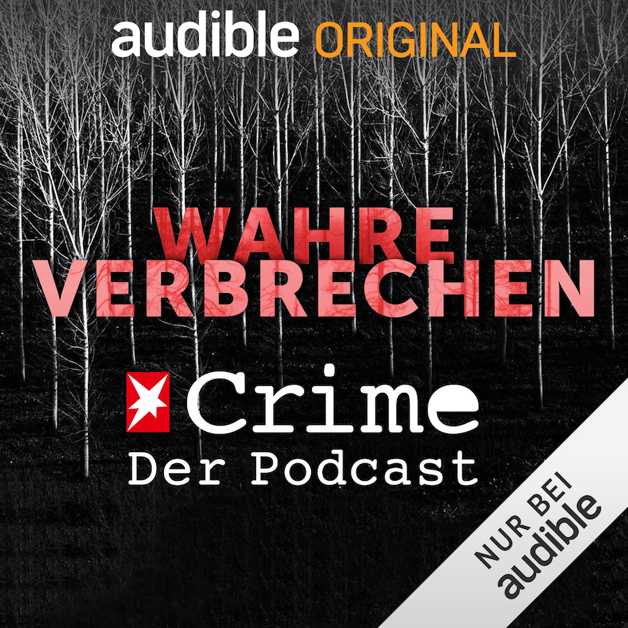 Podcast Stern Crime