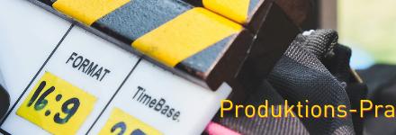 Produktions-Praktikant*in (m/w/d)